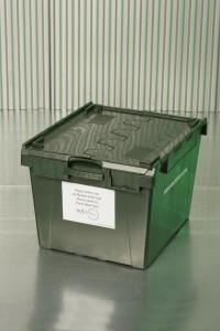 Materiaal www.jamlogistics.nl Flatscreen Box Bak  Huur Verhuur Logistiek Detachering Personeel